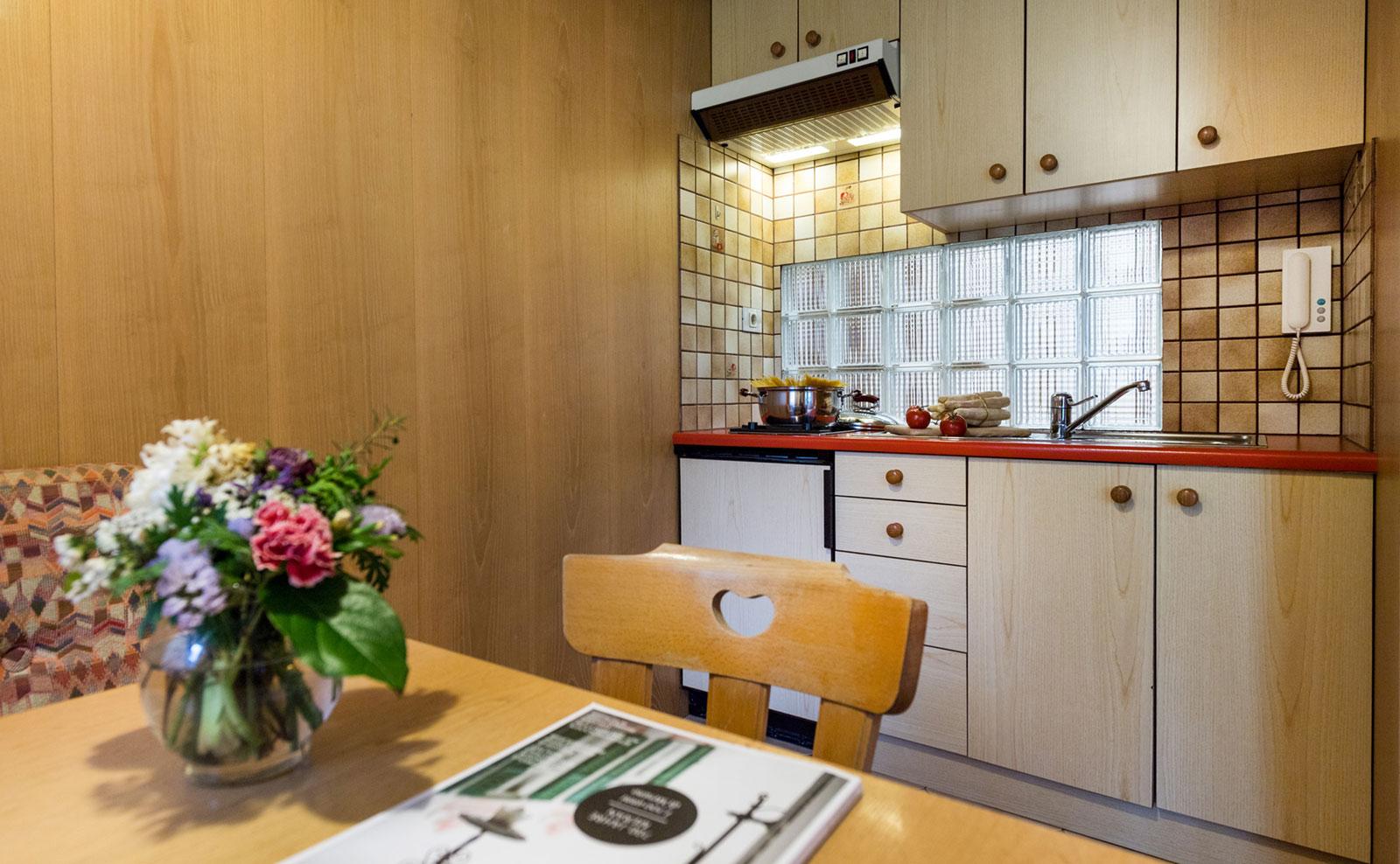 Garden Apartment Malve